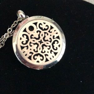 Jewelry - Essential Oil Necklace